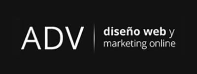 ADV Diseño web y marketing Online